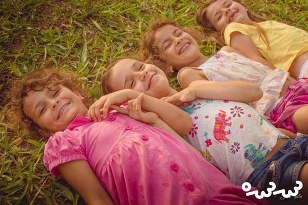 تقویت عزت نفس در کودکان