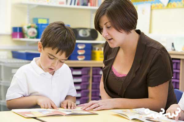 نشانه های اختلال یادگیری در کودکان