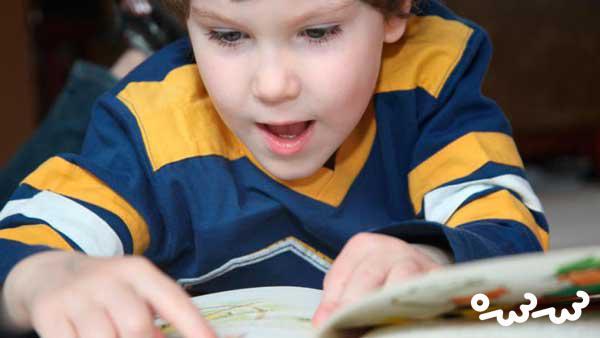 علائم اختلال یادگیری در کودک