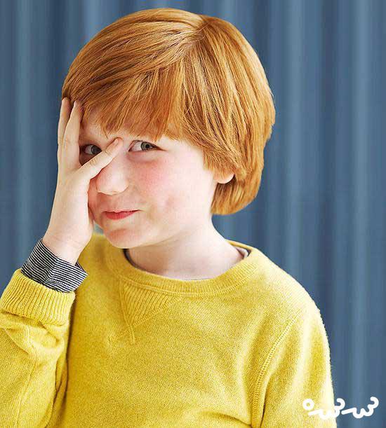 راههای درمان کودک خجالتی