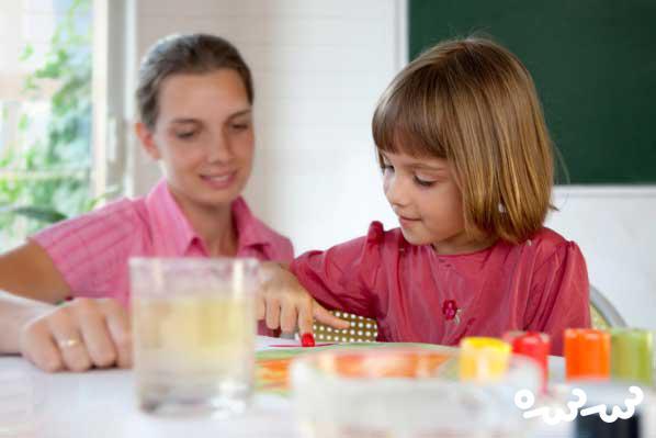کودک از چه زمانی شروع به مستقل شدن میکند؟