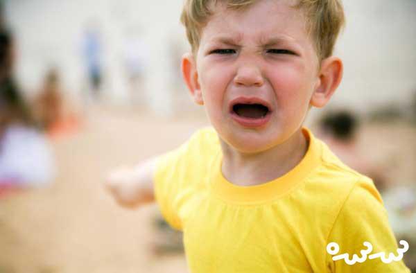 درمان اضطراب در کودکان دبستانی
