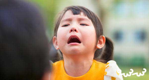 اضطراب در کودکان ابتدایی