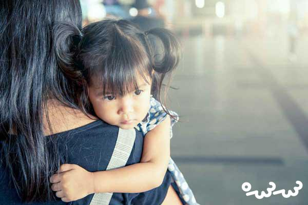 علائم اضطراب در کودکان