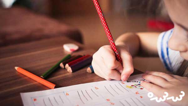 انواع اختلالات یادگیری در دانش آموزان