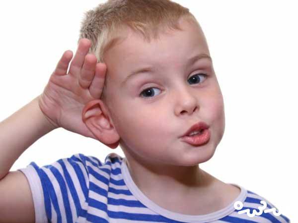 انواع اختلال یادگیری در کودکان