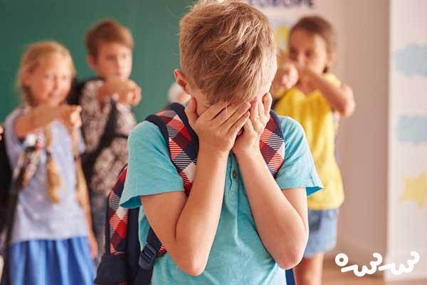 علل خجالتی بودن دانش آموزان