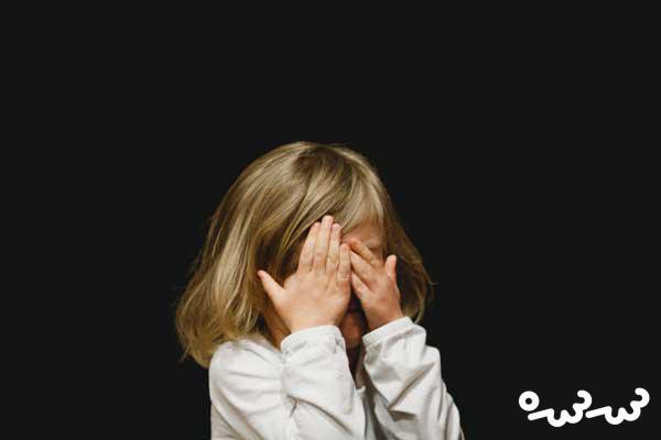 انواع اختلال اضطرابی در کودکان