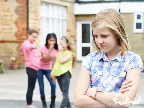 علائم و نشانه های استرس در کودکان