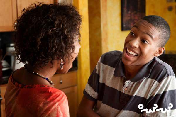 افزایش اعتماد به نفس در نوجوانان پسر