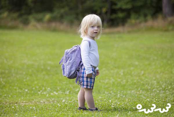 رشد عزت نفس در کودکان