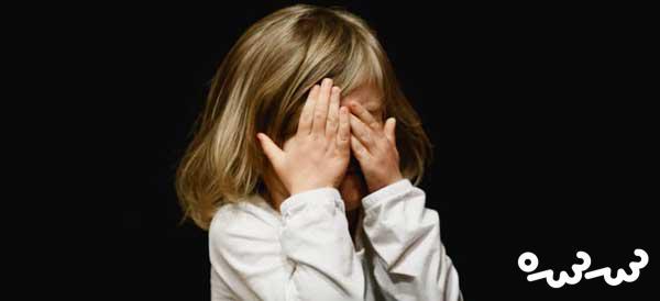 ترس از تاریکی برای کودکان