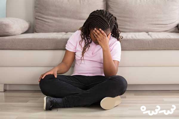 نحوه برخورد با ترس کودک