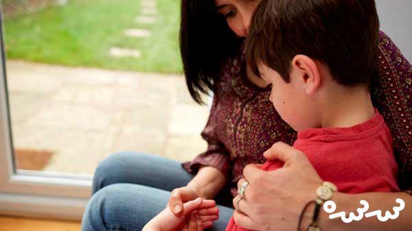 درمان فوبیا در کودکان