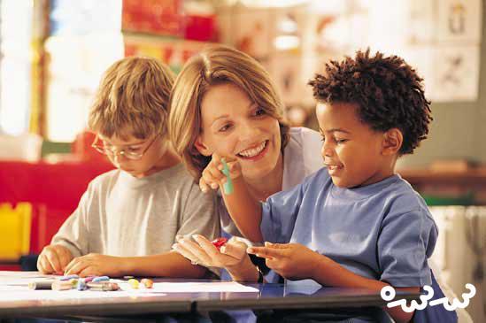 تقویت خودباوری در کودکان