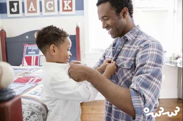 تقویت خودباوری کودکان