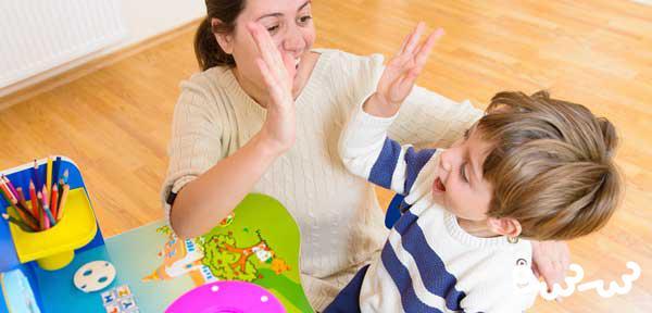 علل کمبود اعتماد به نفس در کودکان