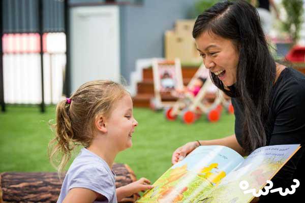 گفتار درمانی در کودک