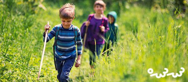 ترس از حشرات در کودکان