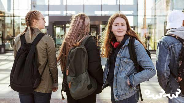 مقاله در مورد اعتماد به نفس در نوجوانان
