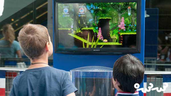 تاثیر بازی های رایانه ای بر سبک زندگی نوجوانان