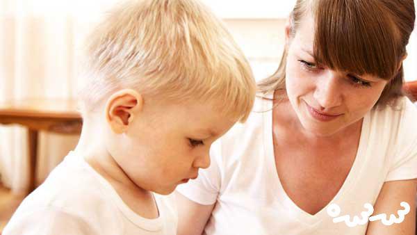 تربیت کودکان حساس