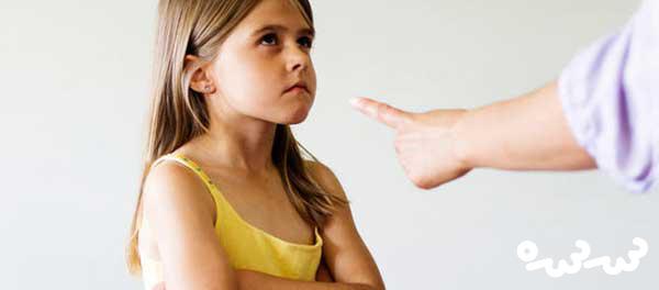 با کودک حساس چگونه رفتار کنیم