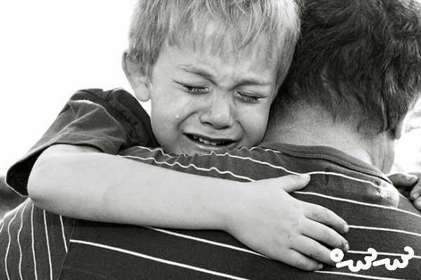 چگونگی رفتار با کودکان حساس