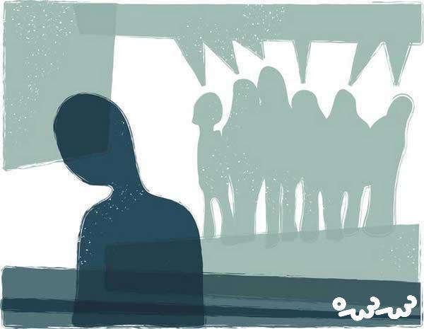 چگونگی برخورد با افراد زورگو