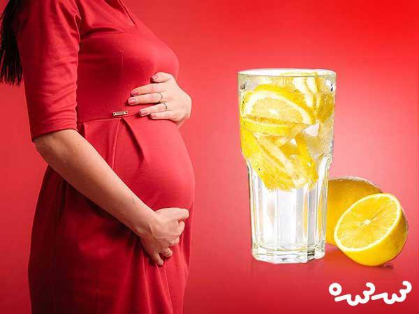 برای سردرد در بارداری چه بخوریم