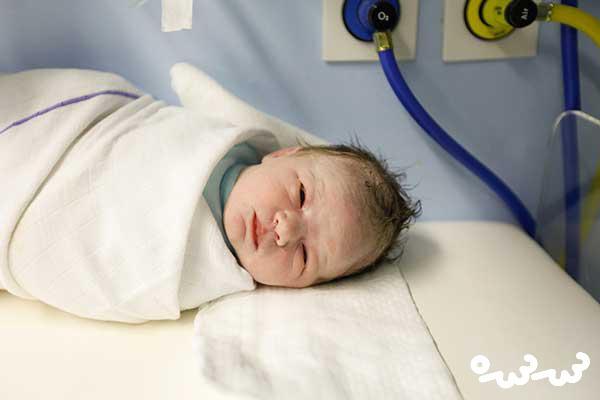 اطلاعاتی در مورد نوزادان