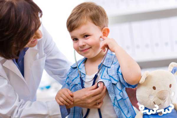 علائم مننژیت در کودک شش ماهه