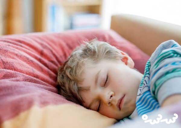 بهترین ساعت خواب برای کودک دو ساله
