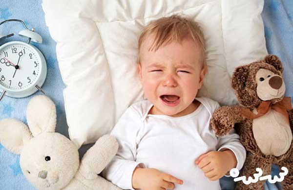 تنظیم خواب کودک 4 ساله
