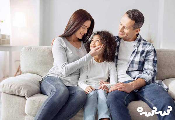 چگونه والدین خوبی باشیم؟