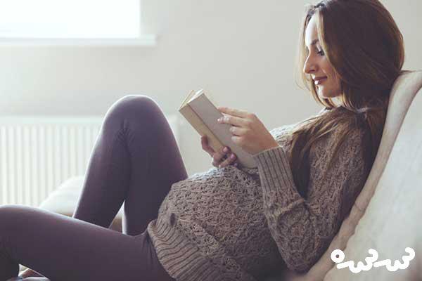 تفریحات بارداری