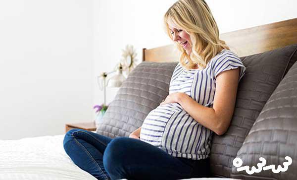 کیا تو بارداری استرس داشتن