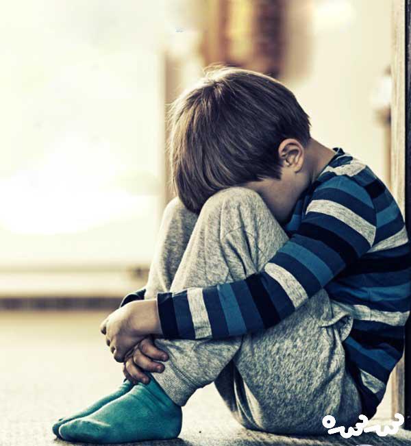 پرخاشگری در کودکان دبستانی