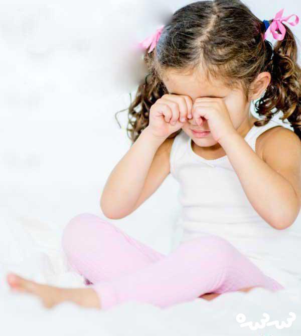 روش های درمان پرخاشگری کودکان
