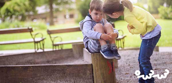 اموزش مهارت همدلی در کودکان