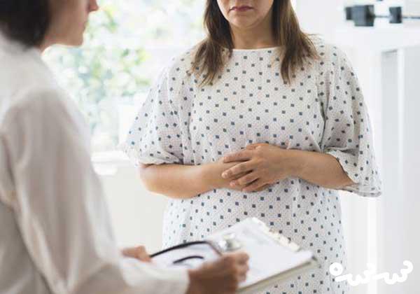 علائم و درمان بارداری خارج از رحم