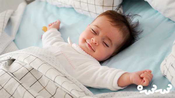 عوارض کم خوابی در کودکان