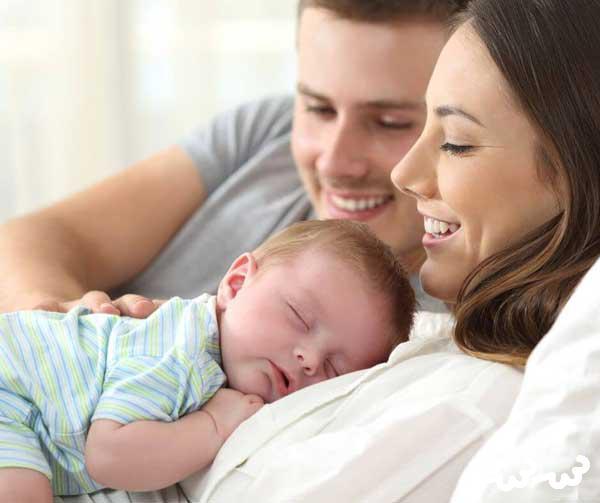 اهمیت خواب در کودکان