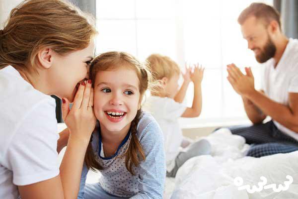 آموزش مراقبت از کودک