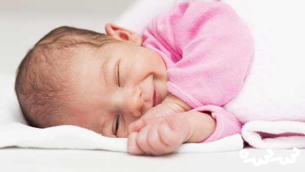 تنظیم خواب کودک 9 ماهه