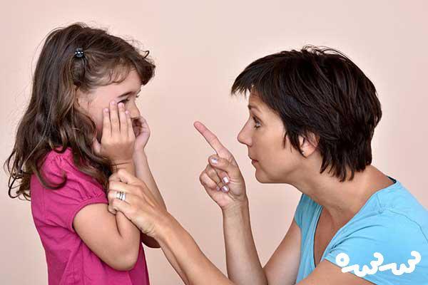 جلوگیری از عصبانیت و کتک زدن کودک