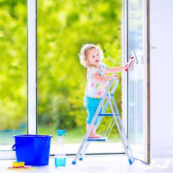 مقاله تاثیر رفتار والدین بر مسئولیت پذیری فرزندان