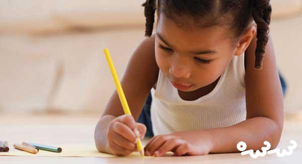 آموزش خود نظم بخشی به کودک