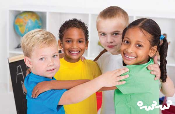 مهارت خود تنظیمی در کودک
