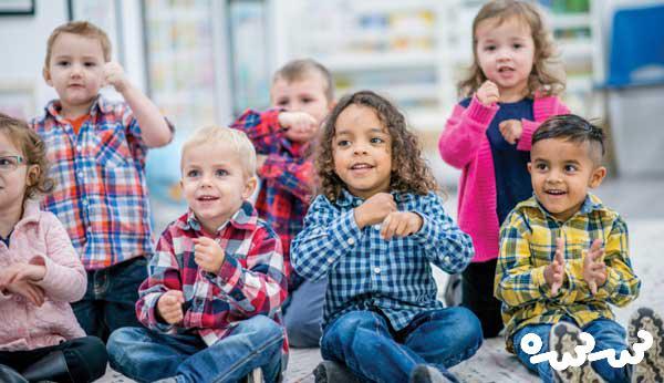 تقویت خود کنترلی در کودکان